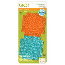"""Accuquilt Go Fabric Cutter die Rag Square 5 1/4"""" 55033"""