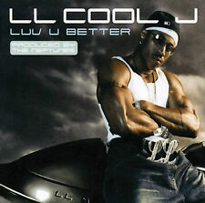 L.L. Cool J : Luv U Better CD