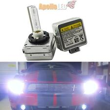 2pcs 6000K White D1S/D1R HID Xenon Head Light Replace Bulbs Mercedes Audi #X1