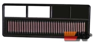 K&N Replacement Air Filter For FIAT PUNTO 1.3L-L4 DSL 2005 33-2932