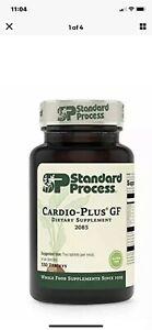 Standard Process Cardio-Plus GF -Gluten Free. 330 Tablets. Exp. 06/07/2022