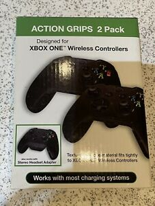 RDS Industries Action Grip 2 Packs for XBox One Wireless Controller
