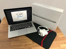 "Apple MacBook Pro 13.3"" Mid-2014 2.8GHz Core i5 512GB SSD 8GB RAM MGX92B/A"