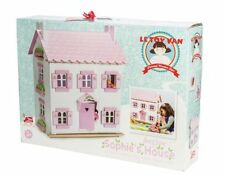 Any Room Modern 12th Scale Houses for Dolls