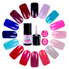 Vernis Semi Permanent UV / LED Lollipop 5 ml