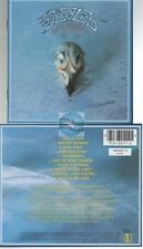 The Eagles Their Greatrest Hits 1971 - 1975 CD ALBUM remastered