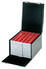 Lindner Boxenkoffer  für 8 Lindner Münzboxen oder 4 Sammelboxen (2319)