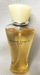 New w/out Box Victoria Secret Dream Angels Halo Body Mist 4 oz Discontinued
