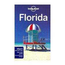 Lonely Planet Florida (Regional Travel Guide) By Jeff Campbell,Adam Karlin,Jenn