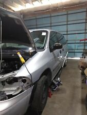 01-03 FORD WINDSTAR AUTOMATIC TRANSMISSION ASSEMBLY 162,000 MILES 3.8 4F50N AX4N