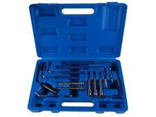 Quality 12 Pc Air Bag Removal Hex and Torx Kit