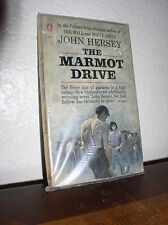 The Marmot Drive by John Hersey (Popular #SP371,Paperback)