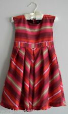 NEW Baby Gap Girl Holiday Christmas Party Dress 5