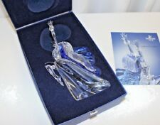 2002 SWAROVSKI CRYSTAL ISADORA ANNUAL EDITION COA MAGIC OF DANCE IN BOX