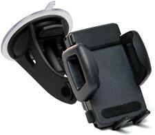 Schlanke universal Handy Smartphone Auto KFZ Halter Halterung 360° RICHTER / HR