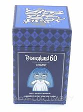 Disney Vinylmation Park Starz Disneyland 60th Haunted Mansion Bride Variant LE