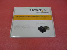 NEW StarTech.com USB 2.0 300 Mbps Mini Wireless-N Network Adapter USB300WN2X2C