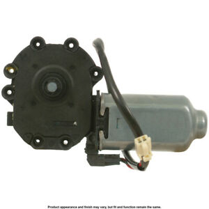 For Mazda Protege 1999 2000 2001 Cardone Front Right Power Window Motor GAP