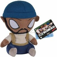 Funko Mopeez: Walking Dead Tyreese Action Figure Plush, New with tags