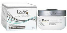 OLAY White Radiance Intensive Whitening Cream SPF24 50 g.