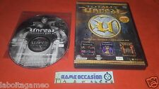 TOTALLY UNREAL TOUNAMENT+MISSION PACK 1  PC CD-ROM PAL