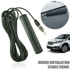 Hidden Antenna Radio Stereo AM FM Stealth For Car Boat Vehicle Truck Motorc O8Y2