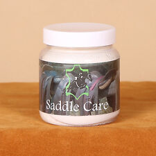 Saddle Care Cream, Leather, Horse, Soap, Tack, Bridle, Pony