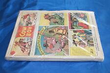fumetti serie completa Anastatica IL COW-BOY ED.DE LEO 1/63