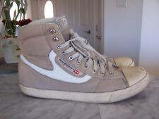 DIESEL INDUSTRY DENIM DIVISION Only The Brave Diesel Mens Sneakers Size 13