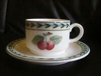 Villeroy & Boch French Garden: Kaffeetasse / Tasse ohne Unterteller (stapelbar)