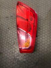(1211) Fiat Grande Punto 199 BJ 2006 Rückleuchte + Lampenträger links