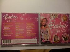 Barbie Girls 2 CD