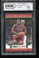 2012-13 Jimmy Butler Hoops #249 Gem Elite 10 Pristine RC Rookie Miami Heat