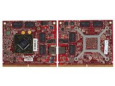 ATI Mobility Radeon HD4650 1GB DDR3 MXM 3 VG.M9606.009 VGA Card For Acer Lenovo