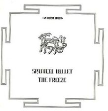Spandau Ballet The Freeze 2 mixes - UK 12""