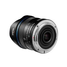 Venus Laowa 7.5mm f/2 Lens for Micro Four Thirds Panasonic Olympus Blackmagic