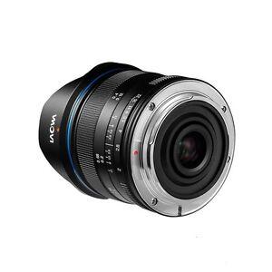 Venus Laowa 7.5mm f/2 Lens for Micro Four Thirds Panasonic Olympus Blackmagic