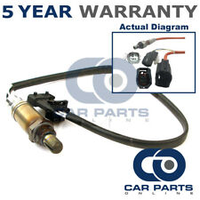 Front 5 Wire Oxygen O2 Lambda Sensor For Mazda 6 1.8 2.3 2.0 T (2002-2007)