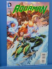 Aquaman #50 D.C. Comics Cb16098