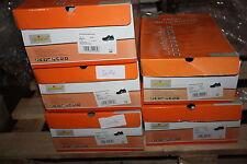 poster de 5 morceaux WICA chaussure sécurité S1 BINZ noire 3x48 1x42 46