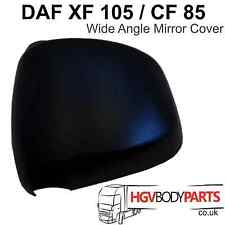 DAF XF 105 CF 85 Wing Wide Angle Mirror Back Cover