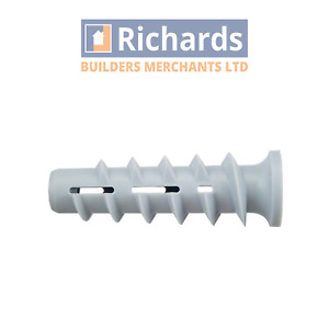 Fischer Aerated Concrete Anchors FTP K 878413