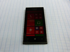 Huawei Ascend W1 4GB Schwarz/Black! Gebraucht! Ohne Simlock! TOP! #31