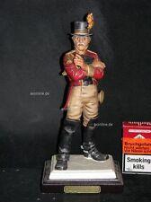 Goebel Porzellan Figur Artis Orbis Thurn Taxis'scher Hofpostillion, lim. Edition