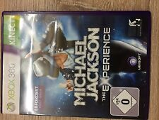 Michael Jackson: the EXPERIENCE come nuovo Microsoft xbox360