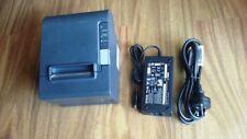 Epson TM-T88IV Thermal Receipt Printer ( DM-D, RS232 Interface) + PSU