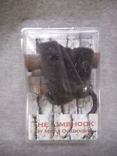 """Mejia Outdoors The Limbhook 1/2""""-7-1/2"""" limb or tree Weight Limit 15 LBS"""