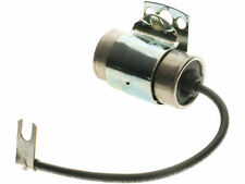 For 1965-1966 Studebaker Commander Ignition Condenser SMP 95624CF 4.6L V8