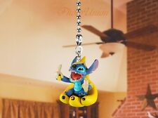 Disney LILO And STITCH Ceiling Fan Pull Light Lamp Chain Decoration K1307 C