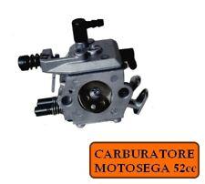Carburatore/Ricambio per motosega 52cc